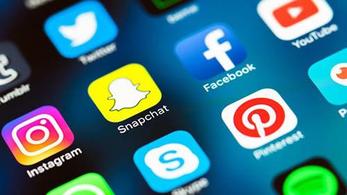 موففیت در شبکه های اجتماعی